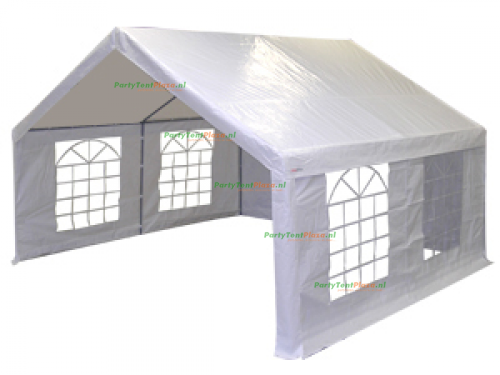 partytent 5 x 5