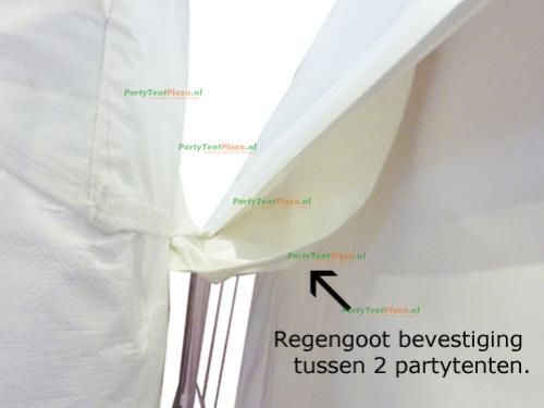 regengoot / verbindingsgoot PE