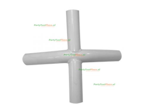 koppelstuk kruis