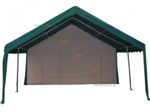 partytent 4 x 5 polyester