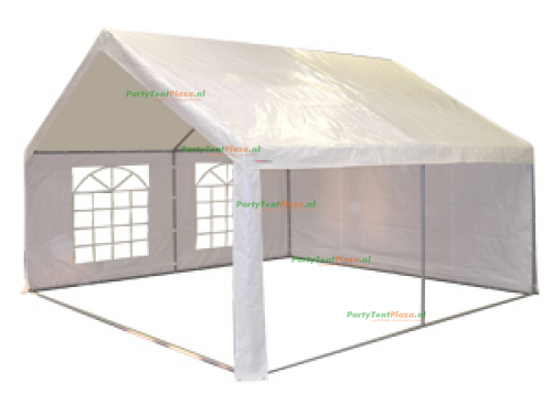 partytent 4 x 5