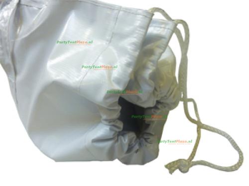 transporttas PVC 225 cm