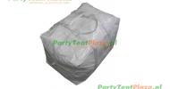 transporttas PVC 50cm