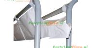 regengoot / verbindingsgoot PVC