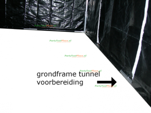 8 x 4 Platinum PVC (brandvertragend certificaat)