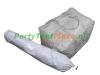 tassenset PVC voor PE tenten