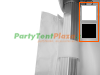 verbindingsstrook PVC
