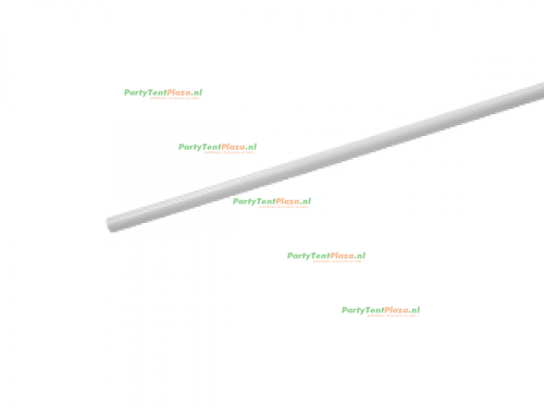 buis lengte: 1.08 m (25 mm)