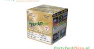 Andere klanten bekeken ook reparatie Tear-Aid Rol 1.5 m x 7.6 cm
