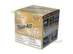 reparatie Tear-Aid Rol 1.5 mx7.6cm