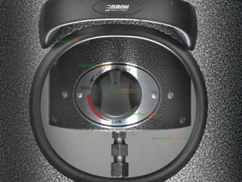 lounge heater gas (Eurom Area Lounge Heater)