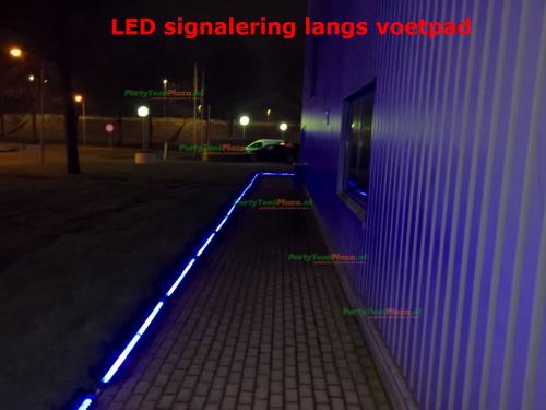 LED buis (koppelbaar)