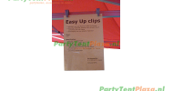Easy Up clips