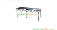 Andere klanten bekeken ook scharniertafel staal - 190 x 70 cm