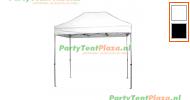 3x2 Platinum PVC <br>zonderzijwanden <br>(brandvertragendcertificaat)
