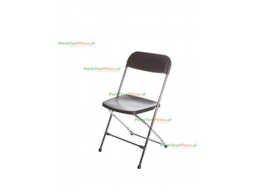 trolley incl. stoelen budget